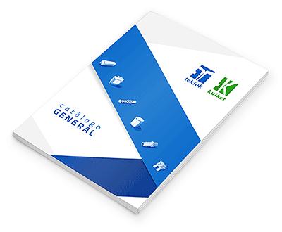 Catálogo completo de Industria y mantenimientos
