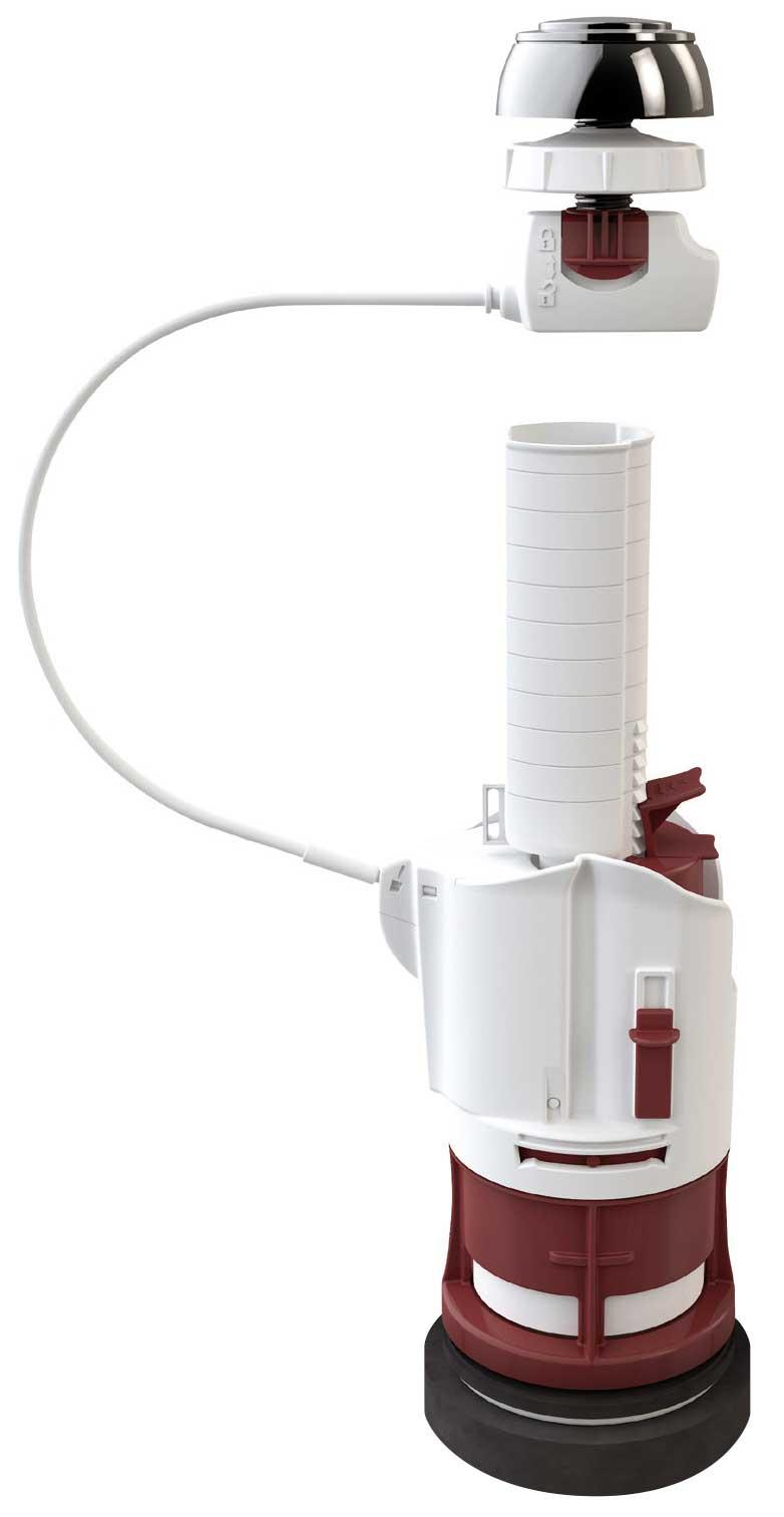 Descarga cisterna 3G