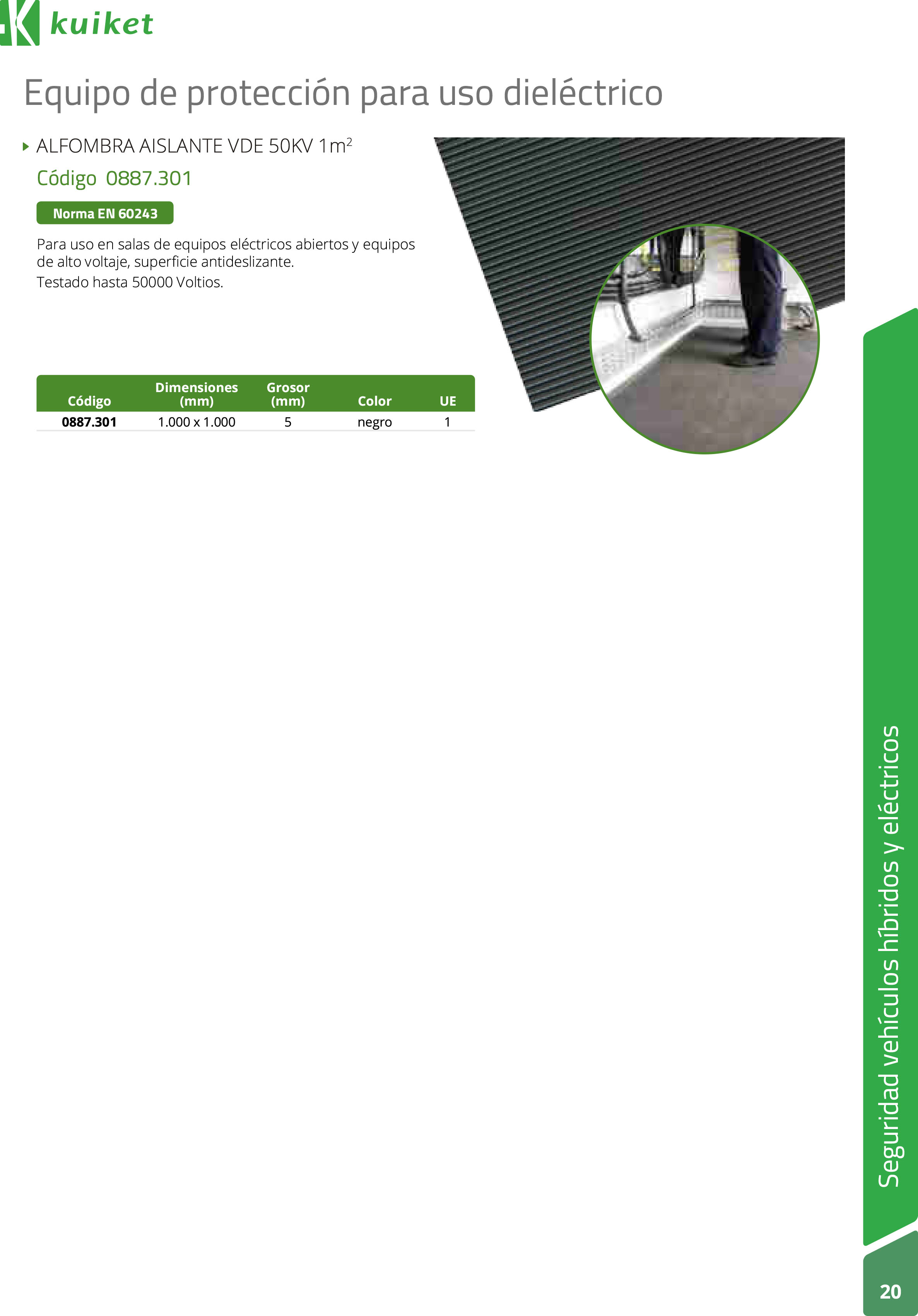 Página 5 de materiales dieléctricos