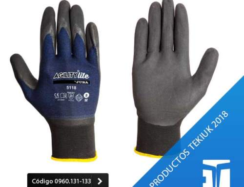 Guante de nylon® recubierto NFT Agility Lite