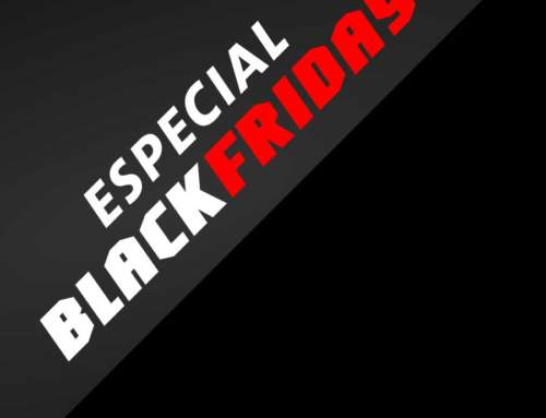 Black Friday en Tekiuk