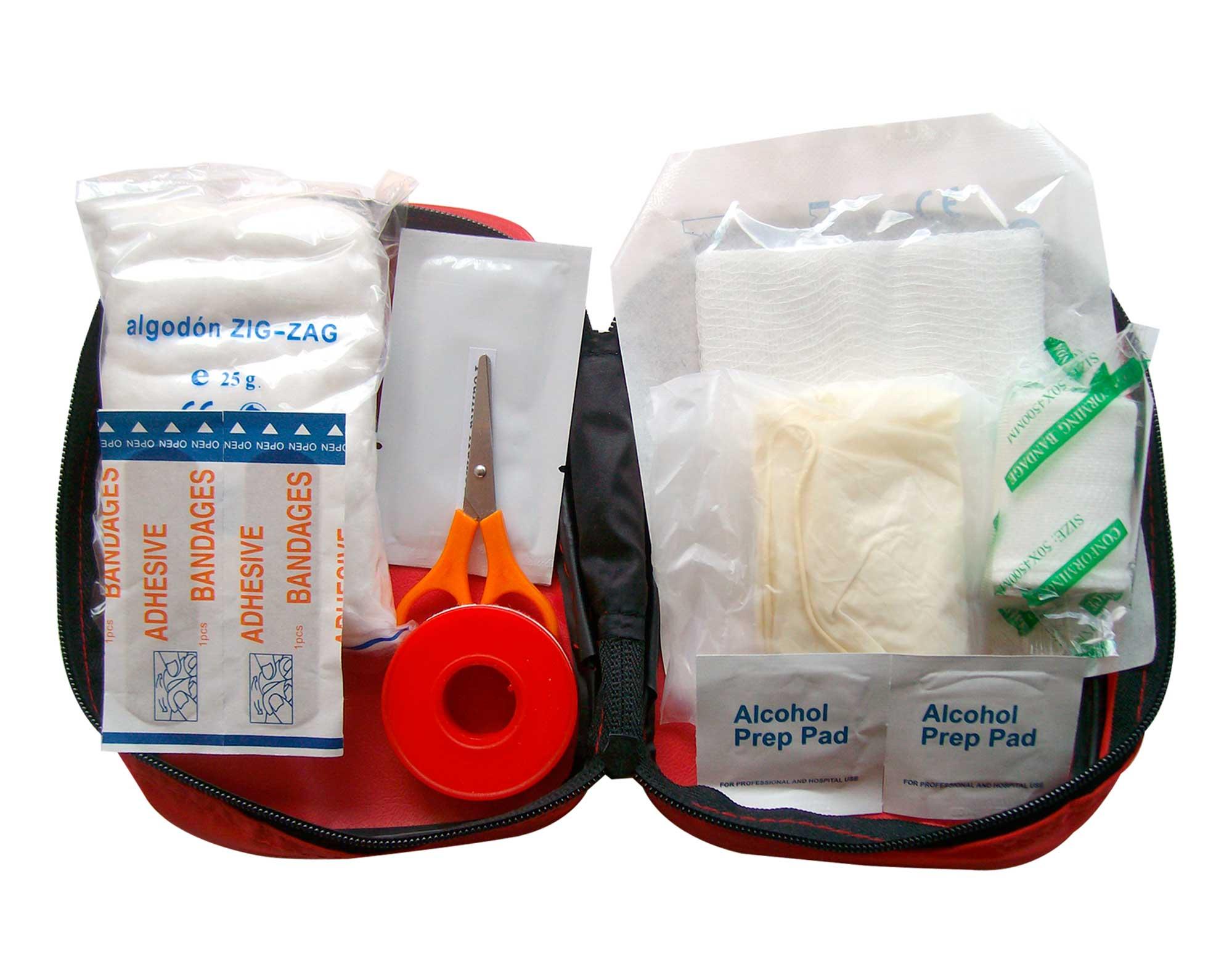 Botiquín de emergencia 0910.006