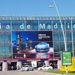 Feria Motortec Automechanika Madrid