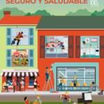 Cartel del Día mundial de seguridad y salud en el trabajo 2019